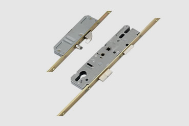 Multipoint mechanism installed by Newington locksmith